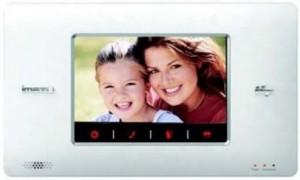 Видеодомофон Hyundai HAC-T170 infrus.ru