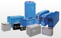 Промышленные аккумуляторные батареи FIAMM