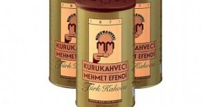 500 г. Кофе по-турецки молотый MEHMET EFENDI (6 шт)