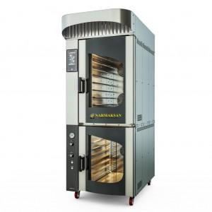Этажные Конвекционные Печи (для выпечки хлеба и кондитерских изделий) NAR 9