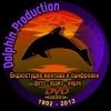 Логотип DOLPHIN PRODUCTION INCORPORATION